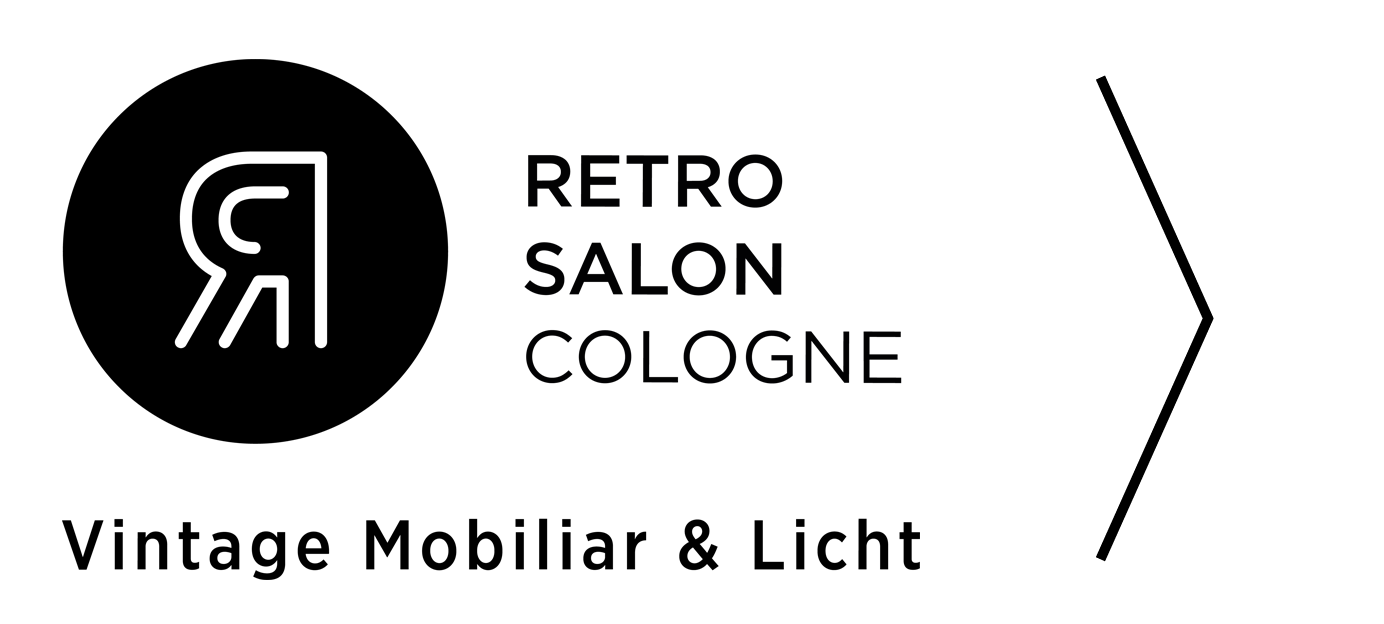 Retro Salon Cologne Banner